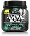 Amino Build (Muscletech) 261 г