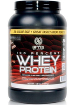 100% Whey Protein (Gifted Nutrition) 2220 г