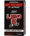 Lipo-6 Black Ultra Concentrate (Nutrex) 60 капс