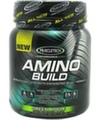 Amino Build (Muscletech) 449 г