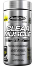 Clear Muscle (Muscletech) 168 капс