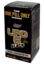Lipo-6 Black HERS Ultra Concentrate (Nutrex) 60 капс